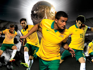 Australia: World Cup campaign vs Foreign currency exchange – where will you put your money?