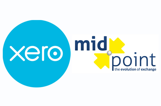 Midpoint Launches Xero Integration